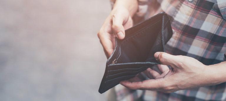 Hva skjer når en bedrift går konkurs?